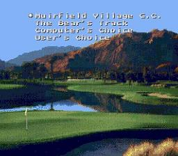 Jack Nicklaus Golf - Fiche de jeu Mini_562502634
