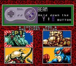 King of the Monsters - Fiche de jeu Mini_5727044820