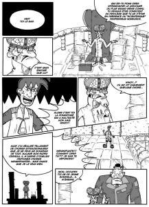 [Manga amateur] Golden Skull - Page 4 Mini_581445pl12
