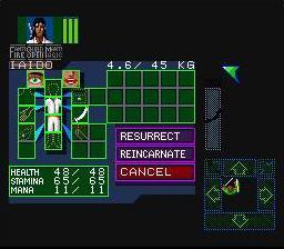 Dungeon Master - Fiche de jeu Mini_589689gfs8810121