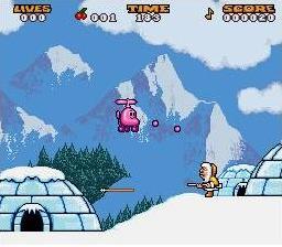 Jelly Boy - Fiche de jeu Mini_590738253