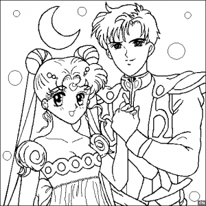 Coloriages (Tous Persos) Mini_591019SerenityandEndymionbyQingy