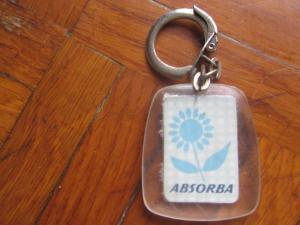 Porte clé astérix Absorba? Mini_599978IMG1592