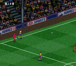 FIFA 98 : En Route pour la Coupe du Monde - Fiche de jeu Mini_604047803