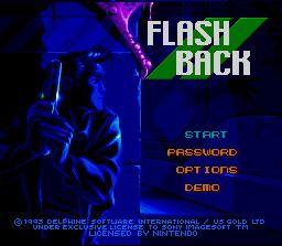 Flashback - Fiche de jeu Mini_605947721