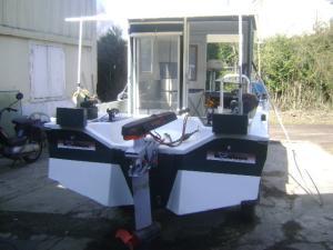 Comment améliorer la stabilité d'une barque ? Mini_606355041
