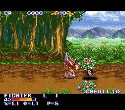 King of Dragons - Fiche de jeu Mini_607630852