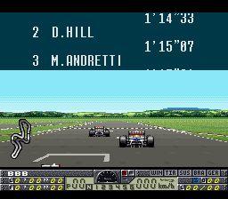 F1 Pole Position 2 - Fiche de jeu Mini_617443844