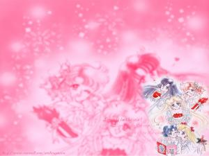 Sailor Moon Mini_620235wallpaper01