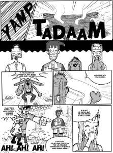 [Manga amateur] Golden Skull - Page 4 Mini_620322pl12