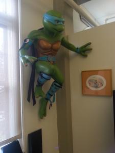 """""""Teenage Mutant Ninja Turtles"""" -> Topic generaliste - Page 5 Mini_62119120150709172410"""
