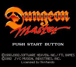 Dungeon Master - Fiche de jeu Mini_622556671