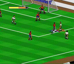 FIFA International Soccer - Fiche de jeu Mini_623250993
