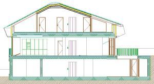 """Challenge thème : """"modélisation et rendu d'une maison atypique"""" - Silk37 & SB - ArchiCAD 17 - 3DS/V-Ray - Photoshop Mini_624303Capture"""