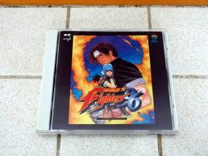 Neo Geo Soundtracks ! Mini_636479671442DSCN0305