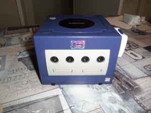 [EST] Gamecube avec Puce Wiikey (carte SD 32Go) + 2 Manettes Mini_6371401004066