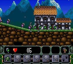 King Arthur's World - Fiche de jeu Mini_638769582