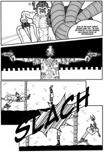 [Manga amateur] Golden Skull - Page 3 Mini_648789pl10