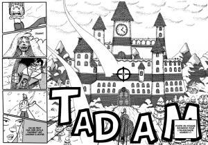 [Manga amateur] Golden Skull - Page 4 Mini_669530pl1516