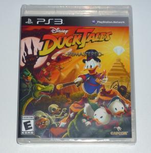 Question : Ducktales ps3 Mini_671605P1050347