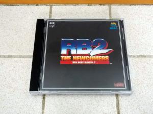 Neo Geo Soundtracks ! Mini_672864363667DSCN0307