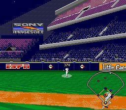 ESPN Baseball Tonight - Fiche de jeu Mini_682465413
