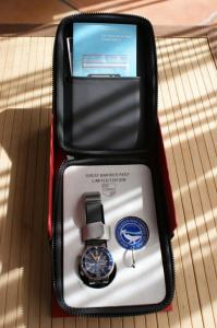 Ma nouvelle (1) : Oris Great Barrier Reef Mini_692908DSC02018