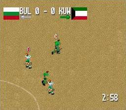 Fever Pitch Soccer - Fiche de jeu Mini_701785323
