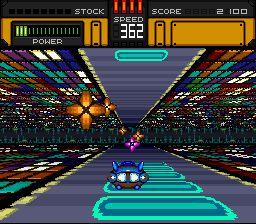 HyperZone - Fiche de jeu Mini_702618372