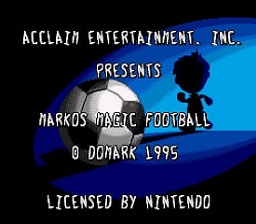 Marko's Magic Football - Fiche de jeu Mini_708935252