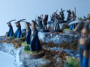 Mes dioramas - Diorama Pirates 06/2020 Mini_709555DSCN1345