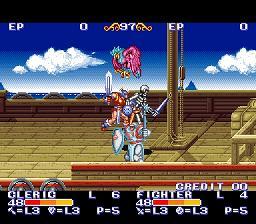 King of Dragons - Fiche de jeu Mini_710029163