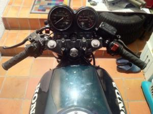 [Avancement] Honda CB 500 Cafe Racer Mini_721127cb5002709122