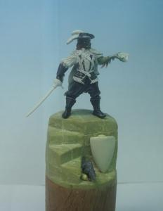 Les réalisations de Pepito (nouveau projet : diorama dans un marécage) - Page 2 Mini_736852D20