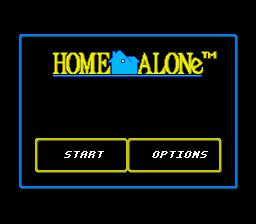 Home Alone - Fiche de jeu Mini_747594751