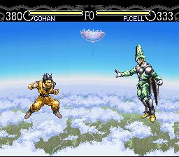 Dragon Ball Z : Hyper Dimension - Fiche de jeu Mini_748896544