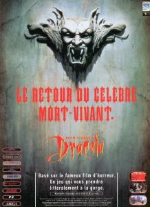 Bram Stoker's Dracula - Fiche de jeu Mini_752418BramStokersDracula