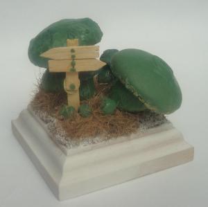 Les réalisations de Pepito (nouveau projet : diorama dans un marécage) Mini_761829Cochongob5