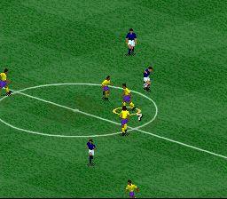 FIFA Soccer 96 - Fiche de jeu Mini_769386112