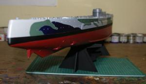 HMS PRINCE of WALES par Yuth 1/700 - Tamiya Mini_771288008dy1