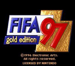 FIFA 97 - Fiche de jeu Mini_782536531