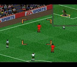 FIFA Soccer 96 - Fiche de jeu Mini_789047234