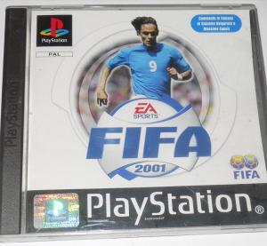 "Jeux ""multi-version"" black label PS1 Mini_800488FIFA20015"
