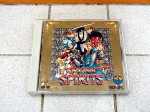 Neo Geo Soundtracks ! Mini_808812428104DSCN0304