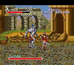 Knights of The Round - Fiche de jeu Mini_817392943