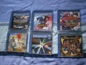 ma collection, dreamcast inside !! Mini_819134SDC10705
