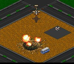 Jungle Strike : The Sequel to Desert Strike - Fiche de jeu Mini_834129574