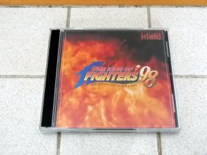 Neo Geo Soundtracks ! Mini_841167448305DSCN0303