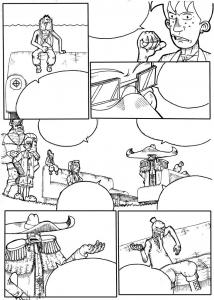 [Manga amateur] Golden Skull - Page 4 Mini_842767pl06