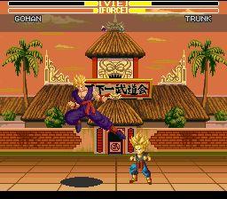 Dragon Ball Z : Ultime Menace - Fiche de jeu Mini_850728284